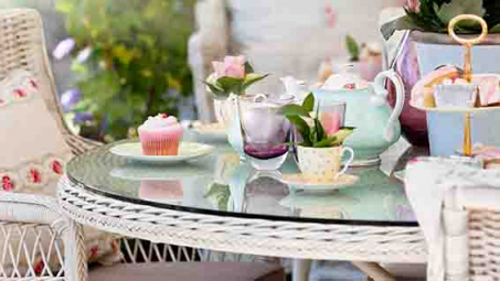 GiftForYou Mini High Tea voor twee